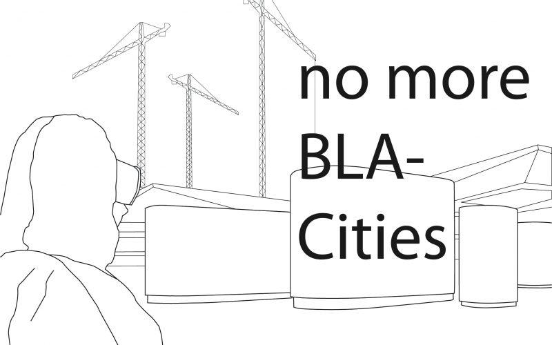 Flyer no more BLA Cities